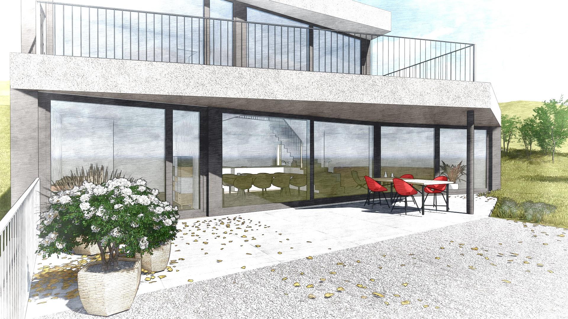 EFH-Obermettlen 2-Uetliburg--MO-Architektur-Uznach-Linthgebiet-Ostschweiz-8085