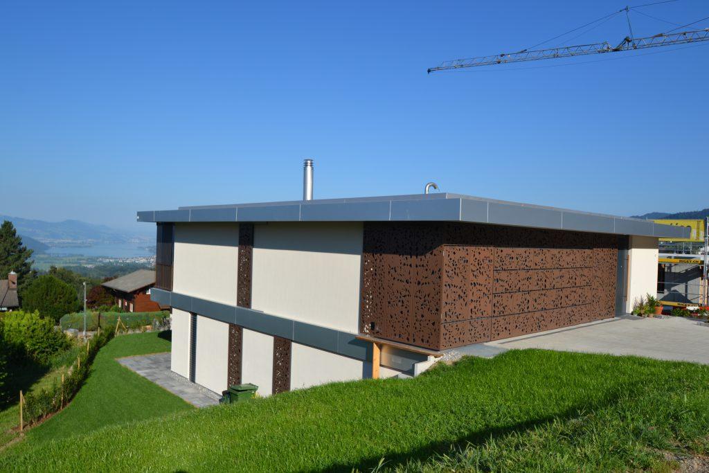 MO-Architektur-Uznach-Linthgebiet-Ostschweiz-Einfamilienhaus-Obermettlen 1-Uetliburg-3